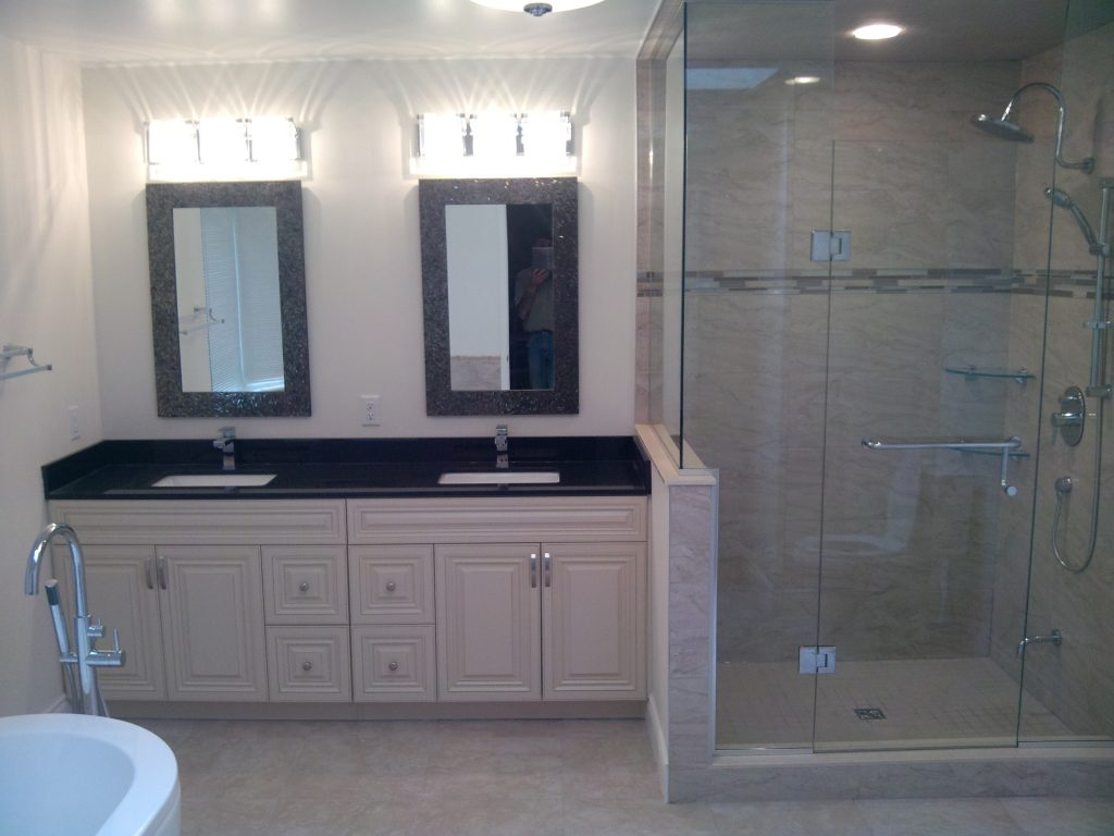 How To Prepare For Bathroom Remodeling Renovations Bath Boys - Bathroom remodeling toronto