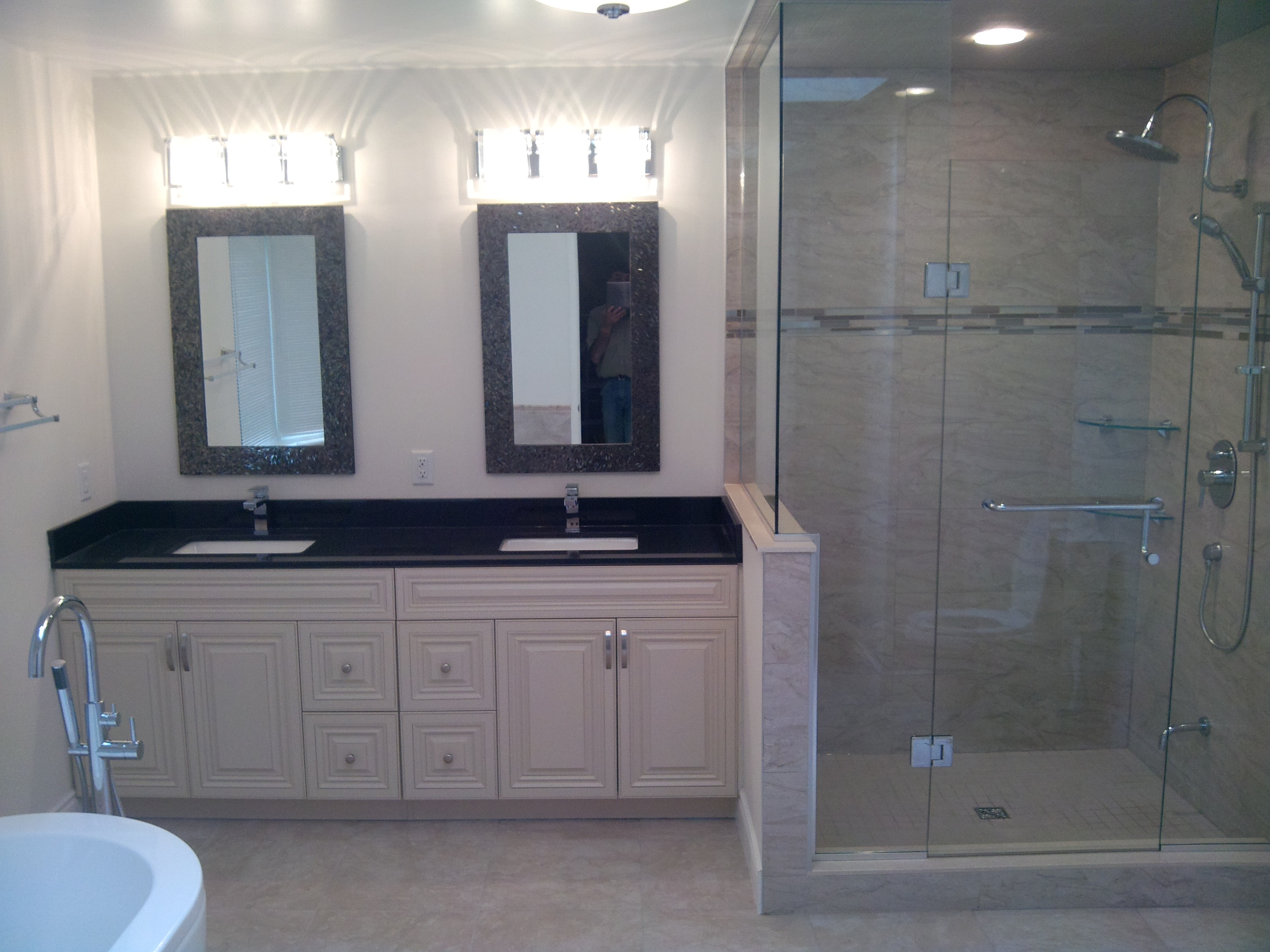 How to prepare for bathroom remodeling renovations bath boys How long does a bathroom renovation take